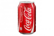 Coca Cola (blikje)