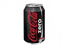Coca cola Zero (blikje)