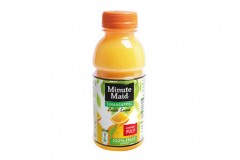 Minute maid sinaasappel
